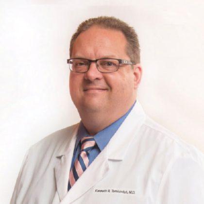 Kenneth-R-Tomkovich- lead PI of ICE3 cryoablation breast cancer study
