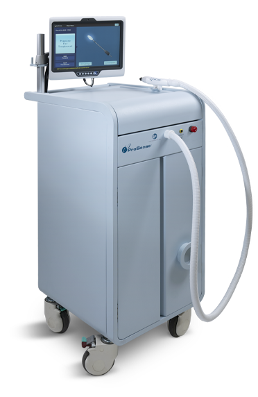 ProSense Cryoablation System by IceCure Medical